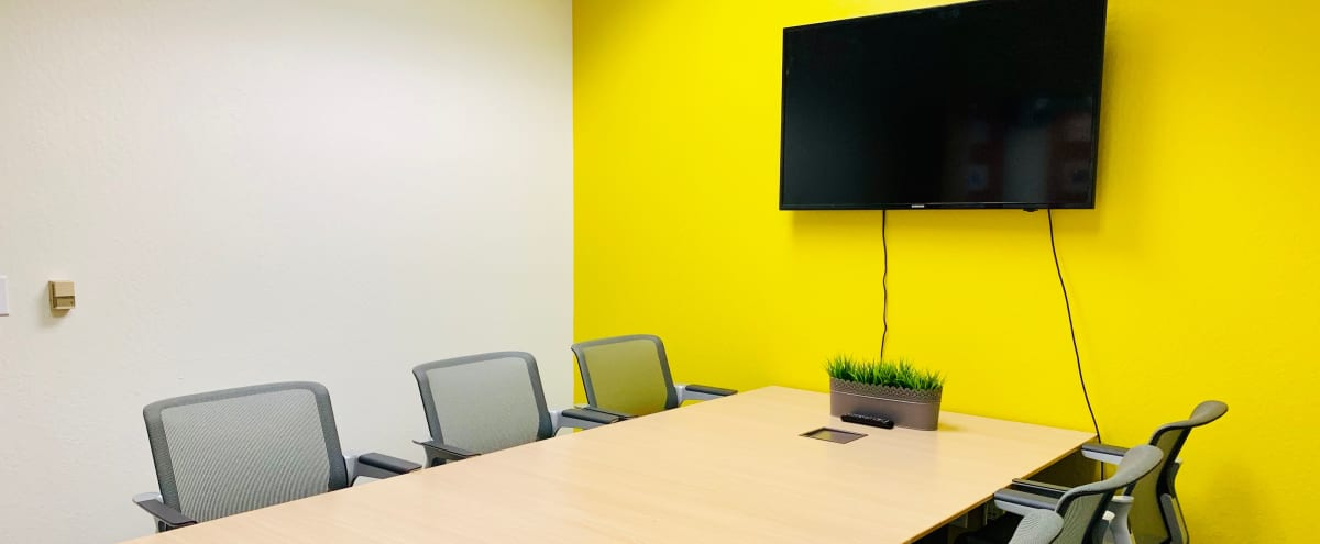 Conference Room in the heart of the Valley in Sunnyvale Hero Image in undefined, Sunnyvale, CA