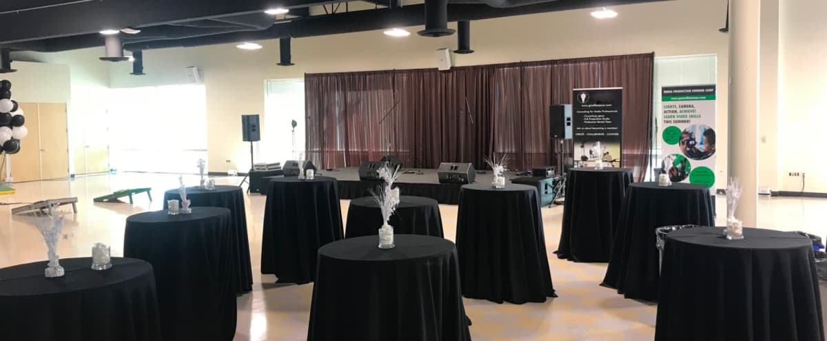 Gigantic Livermore Hilltop Event Space in Livermore Hero Image in undefined, Livermore, CA