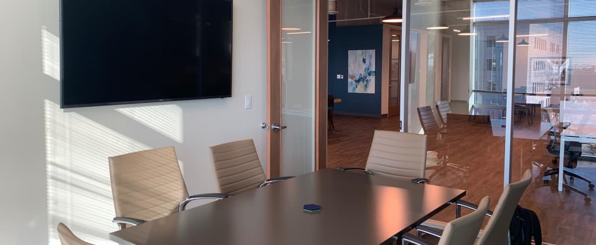 Professional Meeting Room in North Houston in Houston Hero Image in Wortham Grove, Houston, TX