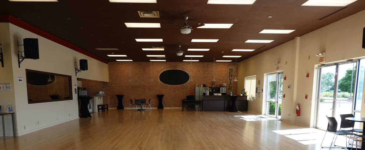 Industrial Dance Studio in Joliet Hero Image in undefined, Joliet, IL