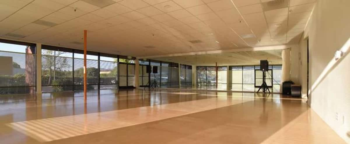 Bright, Light and Spacious Space for Production Events in San Rafael Hero Image in undefined, San Rafael, CA