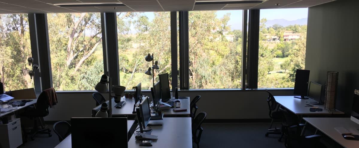 Creative Coworking Space in Santa Clarita in Valencia Hero Image in undefined, Valencia, CA