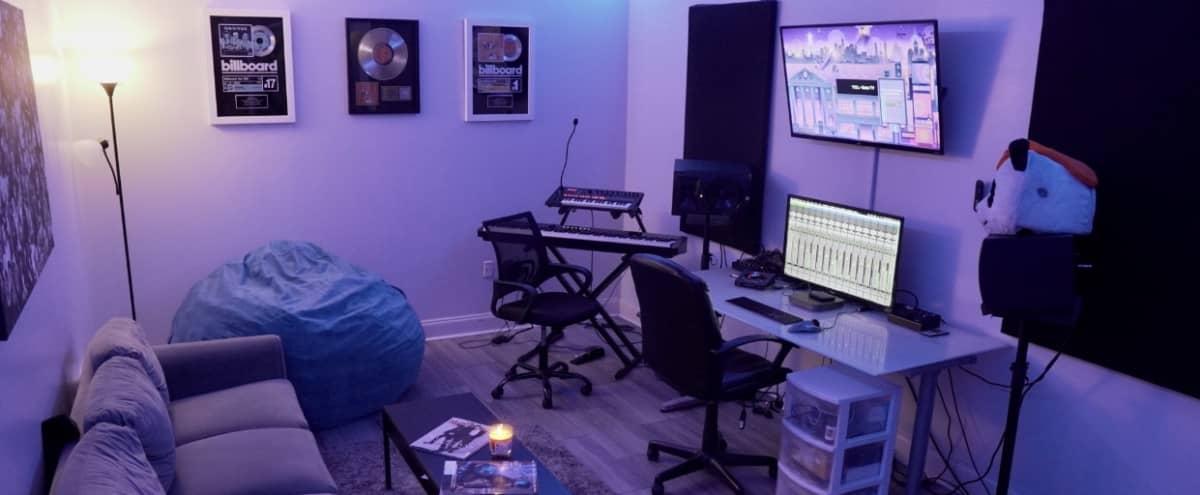 Buckhead Recording Studio With Great Vibes in Atlanta Hero Image in Buckhead, Atlanta, GA