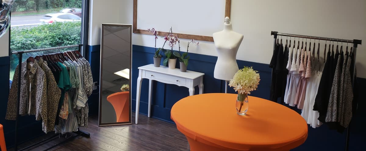 Bright Alternative for your Next Meeting or Event in Wexford Hero Image in undefined, Wexford, PA