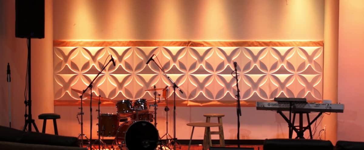 Multipurpose Studio with 16ft high ceiling in Houston Hero Image in George Bush Park/Eldridge, Houston, TX