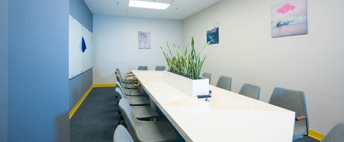 Specious Conference Room in Santa Clara in Santa Clara Hero Image in undefined, Santa Clara, CA