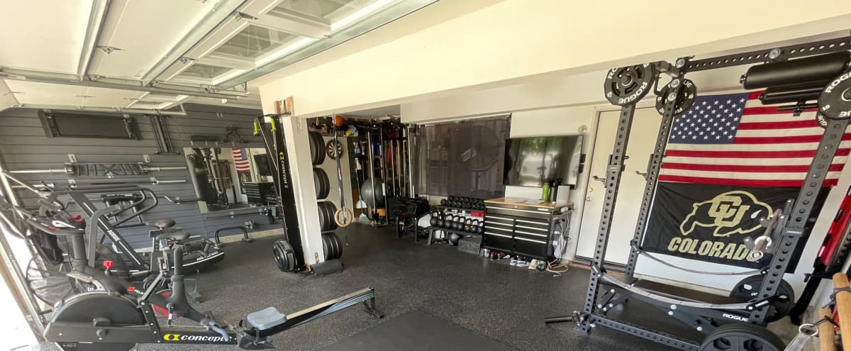Spacious Gym in Laguna Niguel Hero Image in undefined, Laguna Niguel, CA