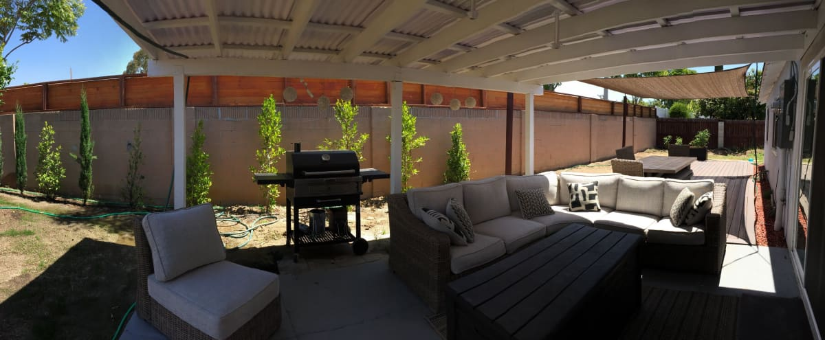 Modern Orange County Ranch Retreat in Lake Forest Hero Image in undefined, Lake Forest, CA