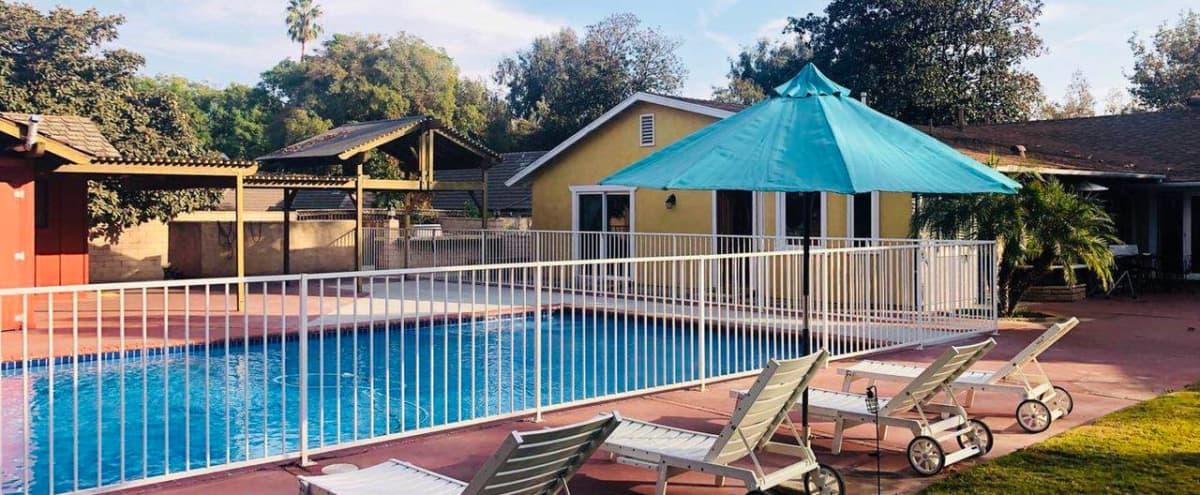 Spacious House w/ pool & garden in Pasadena Hero Image in undefined, Pasadena, CA