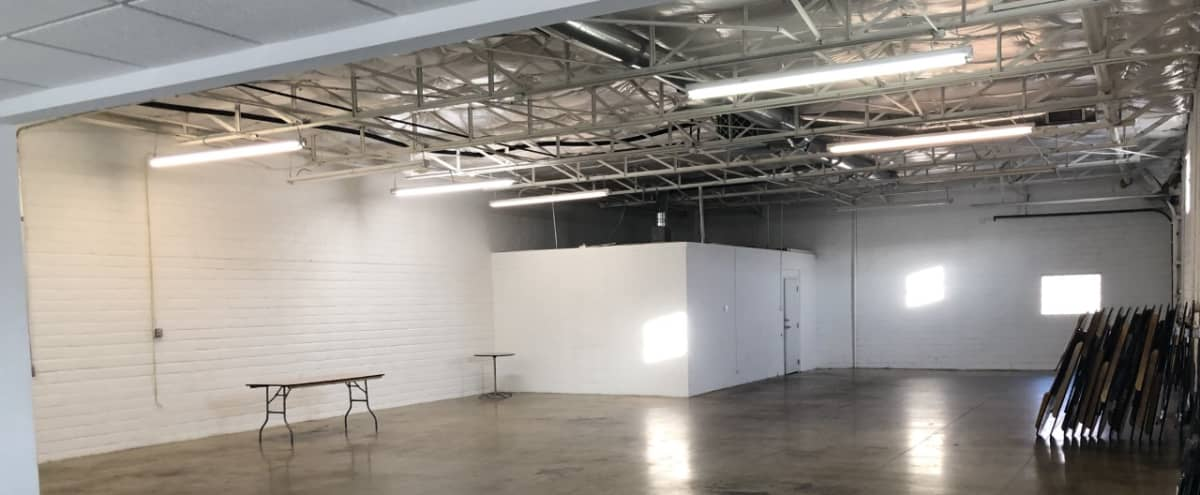 Blank Canvas Event Space | The Great Room in Dallas Hero Image in undefined, Dallas, TX