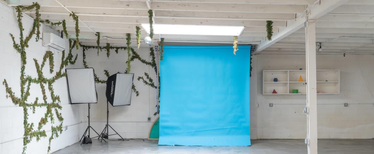 Large Studio Warehouse near downtown Inglewood in Inglewood Hero Image in undefined, Inglewood, CA