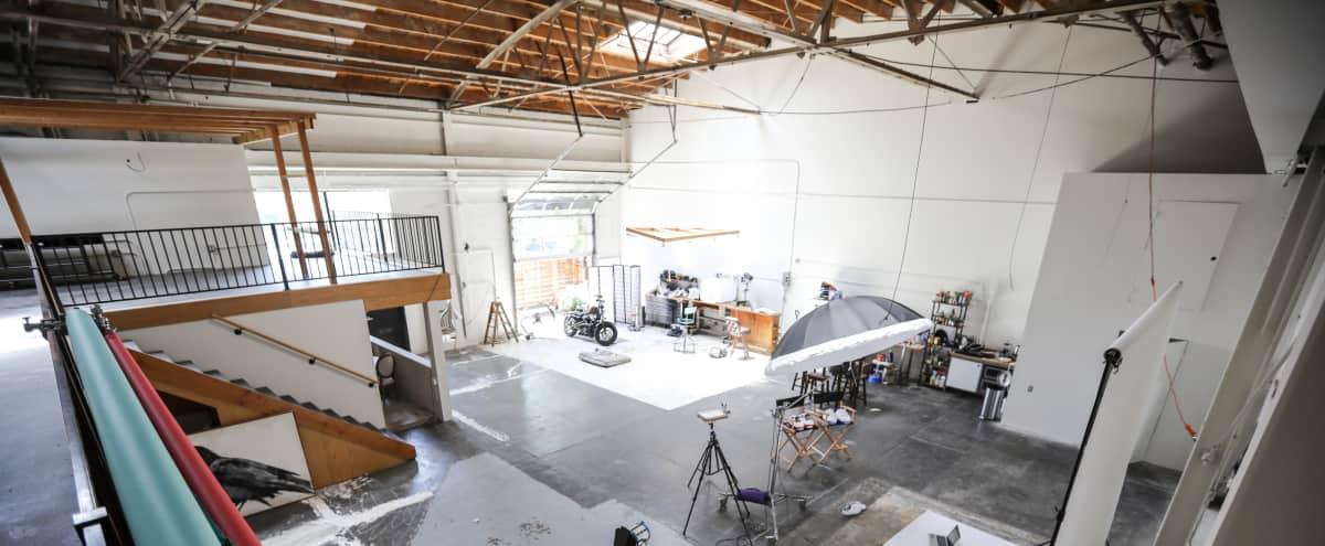 Brewery Photo Studio - Near DTLA in Los Angeles Hero Image in Chinatown, Los Angeles, CA