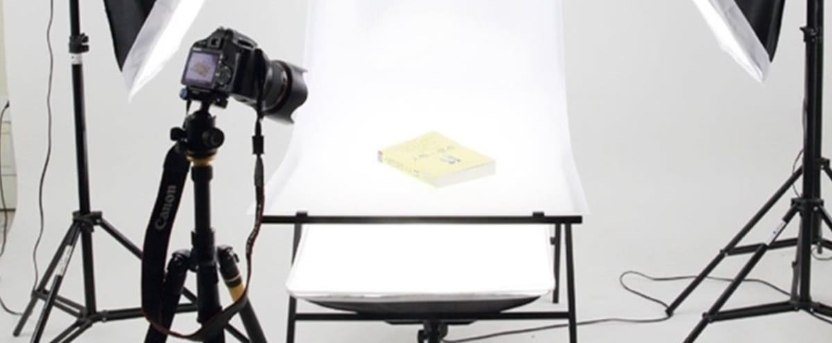 Bright Spacious Photography Studio incl/ tiny Studio for Lashes/Jewelry in Baldwin Hero Image in undefined, Baldwin, NY
