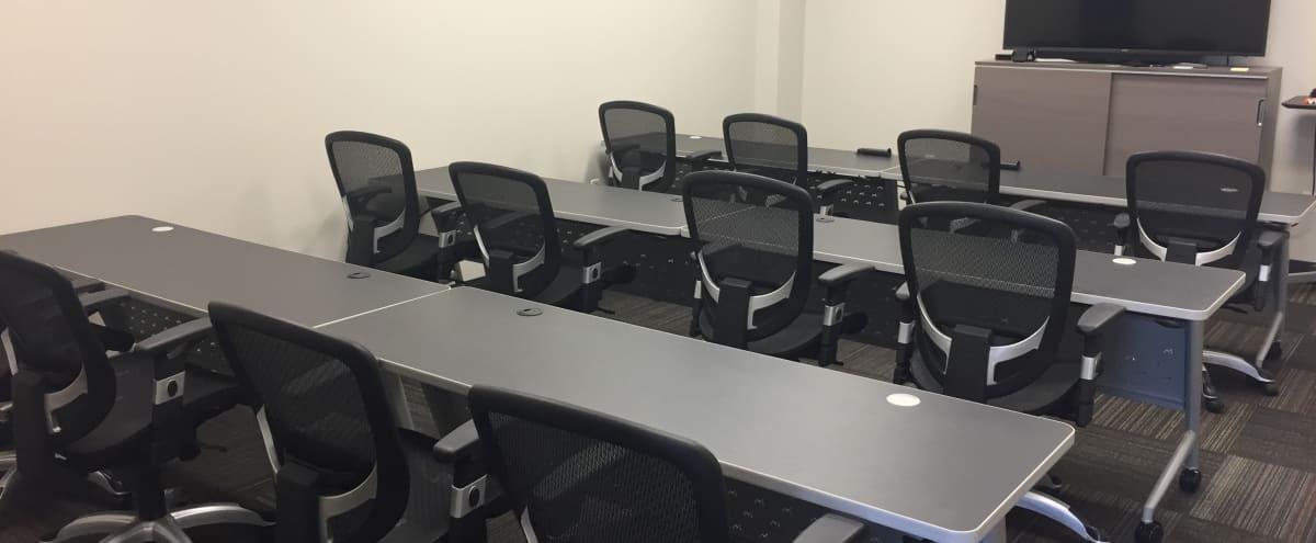 Modern Murfreesboro Training Room with Kitchenette in Murfreesboro Hero Image in undefined, Murfreesboro, TN