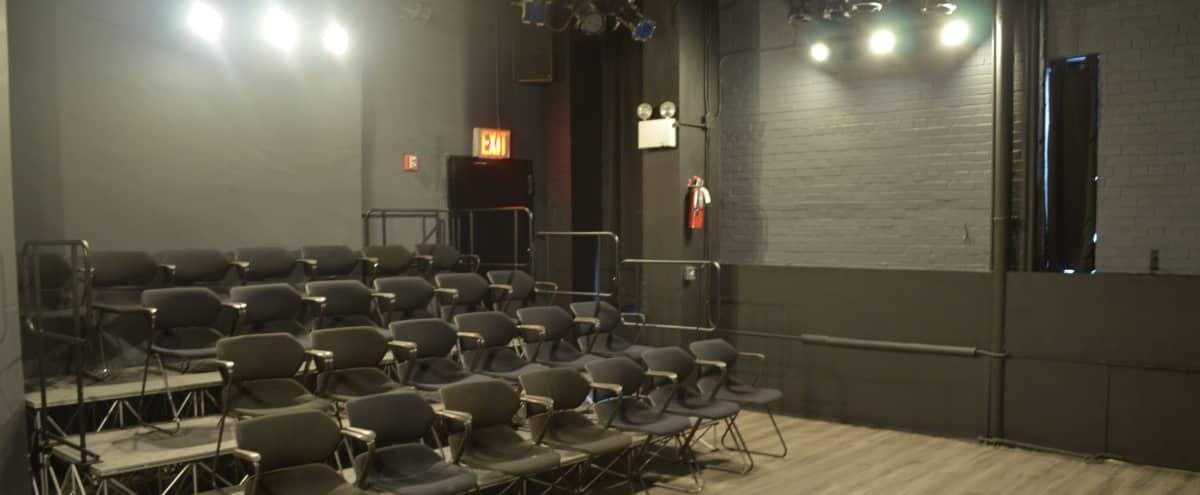 Midtown Studio Theater in New York Hero Image in Midtown Manhattan, New York, NY