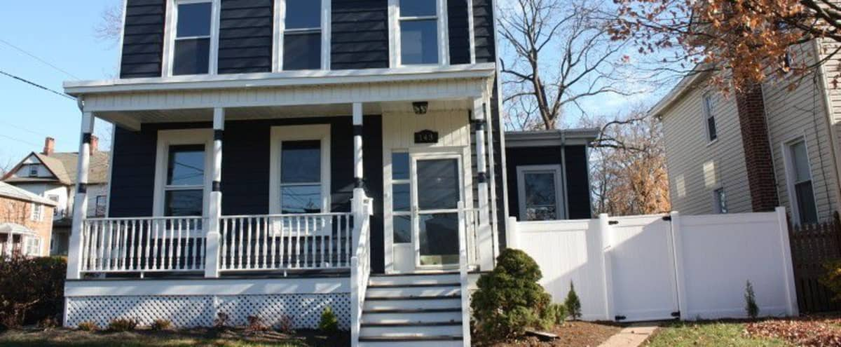 Renovated Historic Home near in Somerville Hero Image in undefined, Somerville, NJ