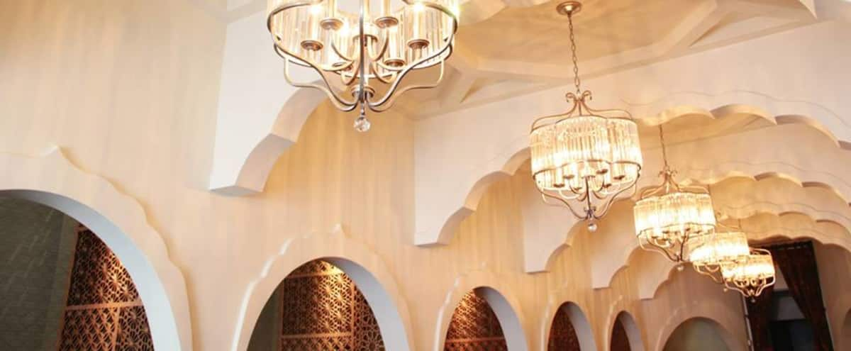 Taj Mahal Inspired Restaurant in Los angeles Hero Image in Melrose, Los angeles, CA