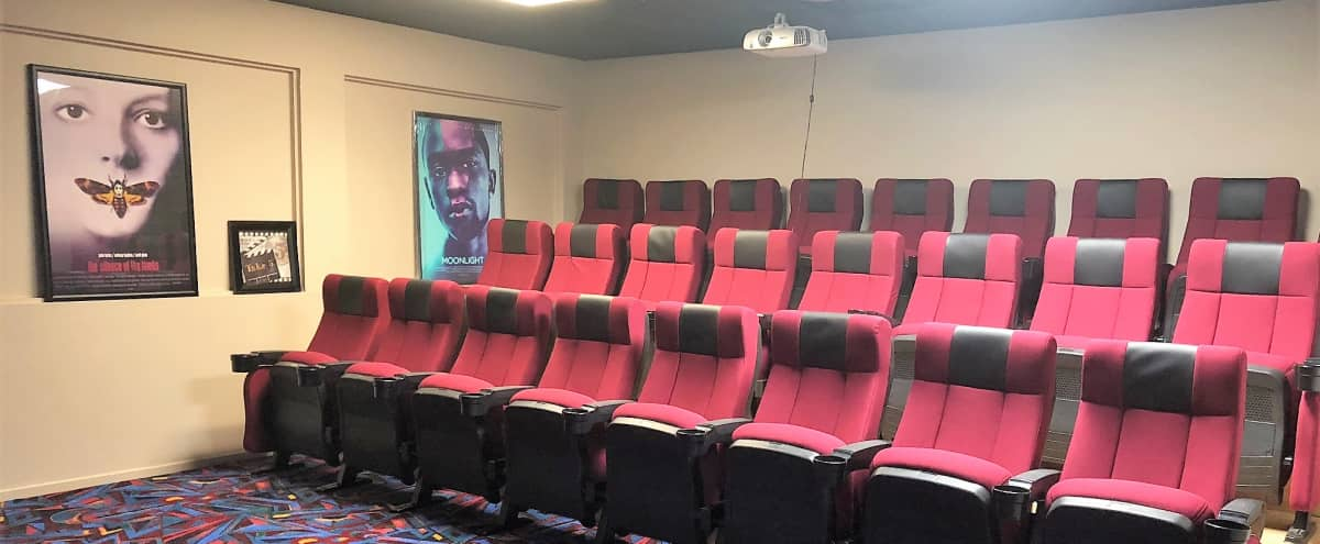 Dolby Atmos Theater / Workshop Space in North Hollywood Hero Image in North Hollywood, North Hollywood, CA