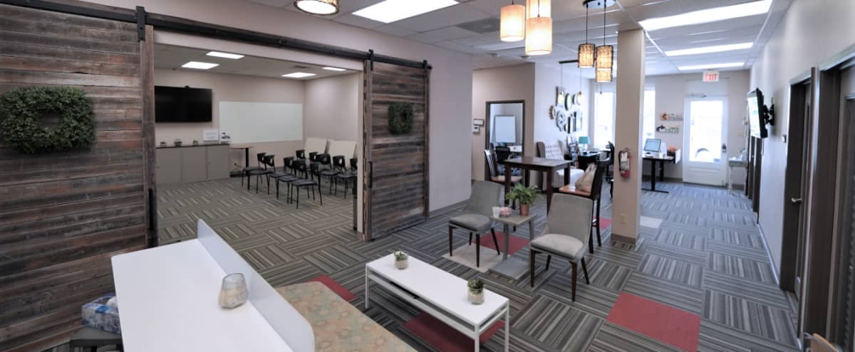 Collaborative Business Community & Coworking in Fort Worth Hero Image in undefined, Fort Worth, TX