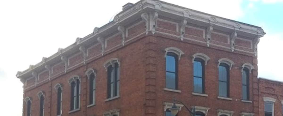 Lofts in Historic Downtown in Glens Falls Hero Image in undefined, Glens Falls, NY