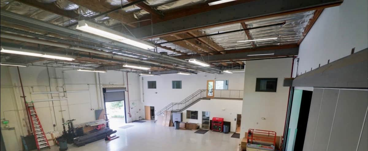 Large Open Space with Attached Multi-Purpose Rooms in Culver City Hero Image in Lucerne - Higuera, Culver City, CA