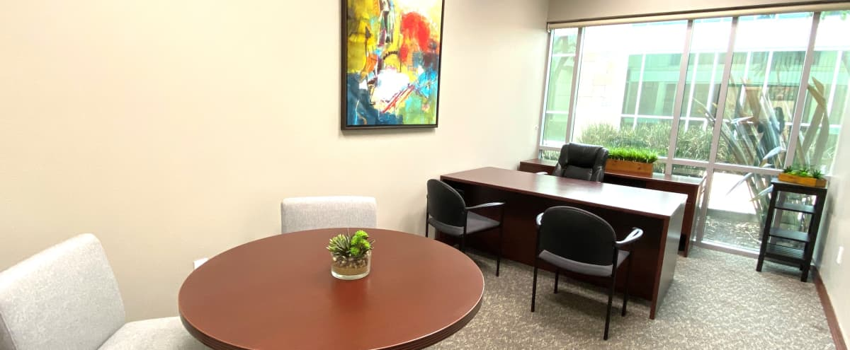 Office Space with Floor to Ceiling Windows in Carlsbad Hero Image in undefined, Carlsbad, CA