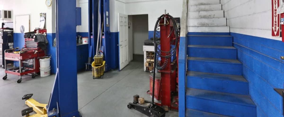 Automotive Repair Shop in Van Nuys Hero Image in Sherman Oaks, Van Nuys, CA