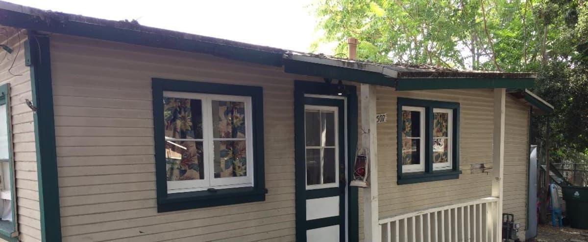 Restored 1940 Gold Miner's Cabin in Tinker Hero Image in Tujunga, Tinker, CA