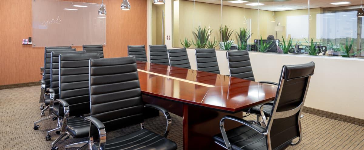 Boardroom - 10 People - Preston Hollow in Dallas Hero Image in Vickery Meadow, Dallas, TX