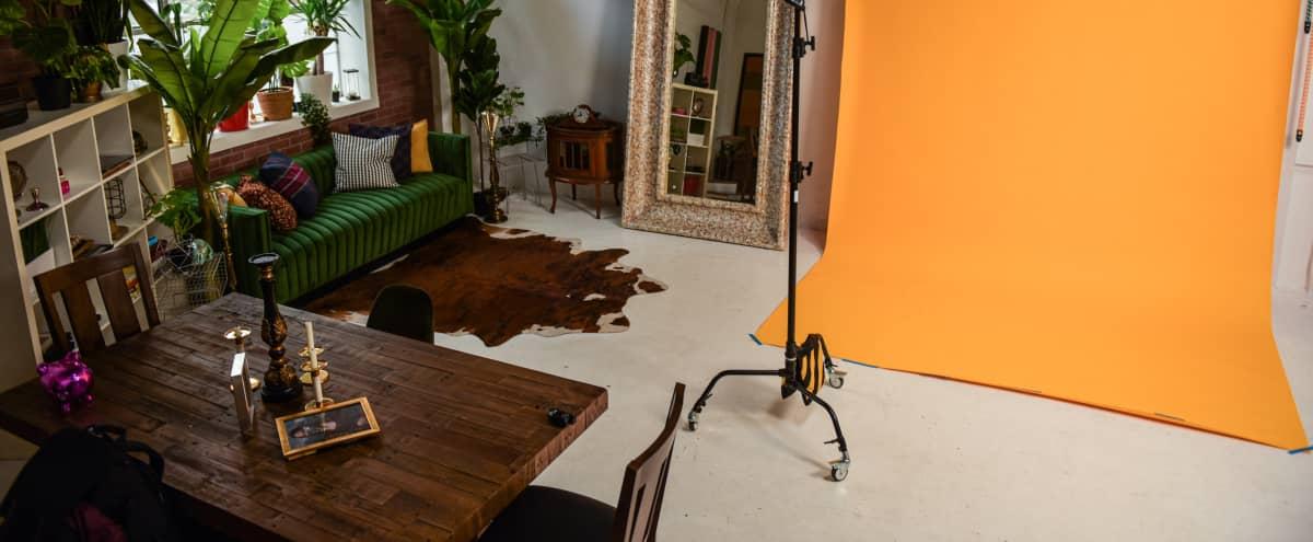 Beltline Loft Studio with Natural Light in Atlanta Hero Image in Old Fourth Ward, Atlanta, GA