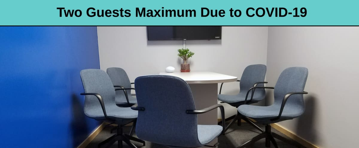 Professional Meeting Space with Plenty of Free Parking - Near Long Beach Airport in Long Beach Hero Image in Lakewood Village, Long Beach, CA