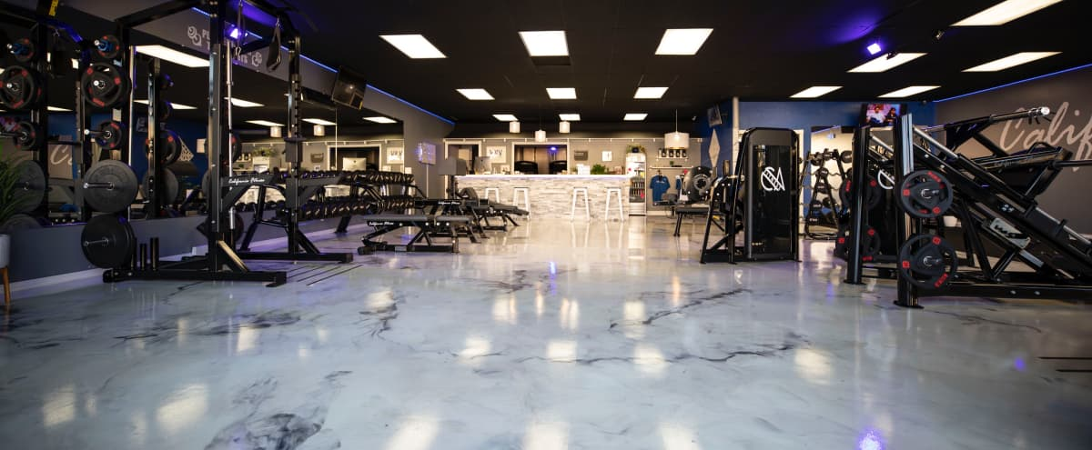 Luxurious Private Fitness Boutique in Covina Hero Image in undefined, Covina, CA