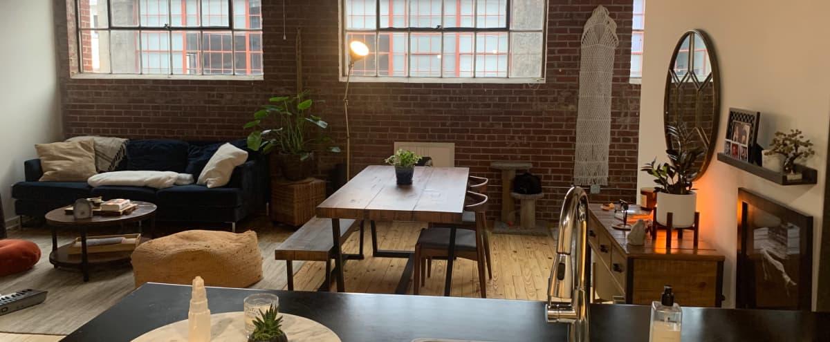 Loft Studio in Atlanta Hero Image in Oakland, Atlanta, GA