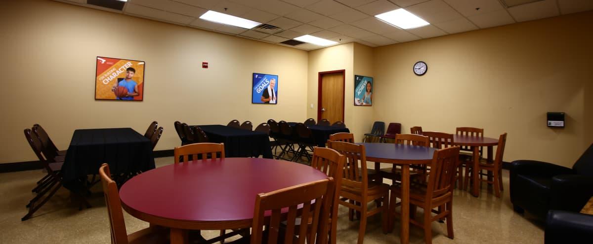 Multi-Purpose Room For Events or Parties in Las Vegas Hero Image in Meadows, Las Vegas, NV
