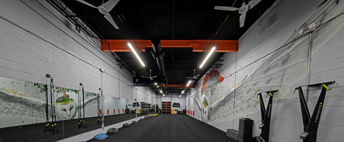 Buckhead Studio in Atlanta Hero Image in Lindridge-Martin Manor, Atlanta, GA