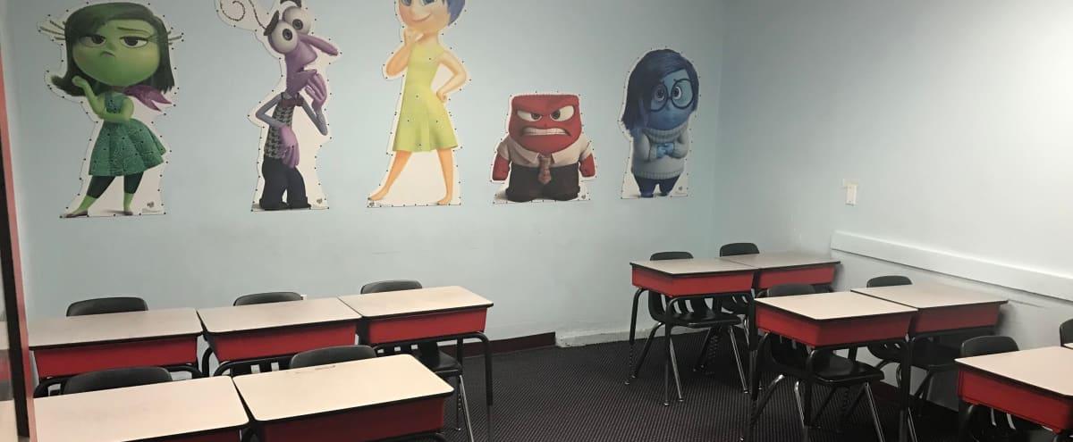 Kid-friendly Classrooms in San Gabriel Hero Image in undefined, San Gabriel, CA