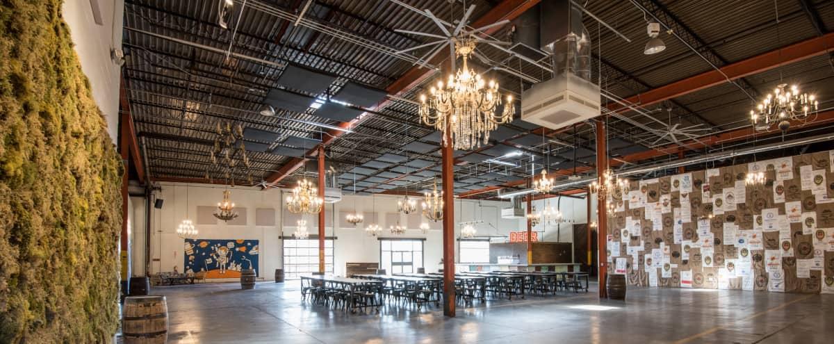 Eclectic Warehouse Event Space in Southwest Atlanta in Atlanta Hero Image in West End, Atlanta, GA