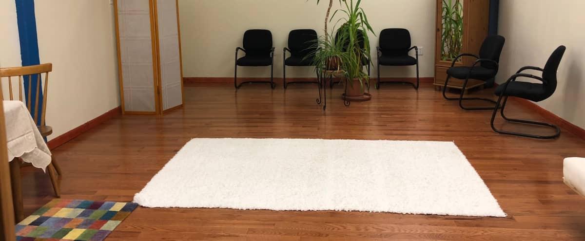 Calming Wellness Studio in Quincy in Quincy Hero Image in undefined, Quincy, MA
