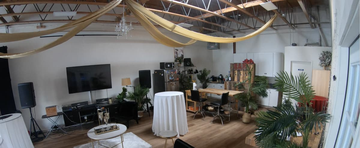 Multipurpose Studio Event Venue in Belmont, CA in BELMONT Hero Image in undefined, BELMONT, CA