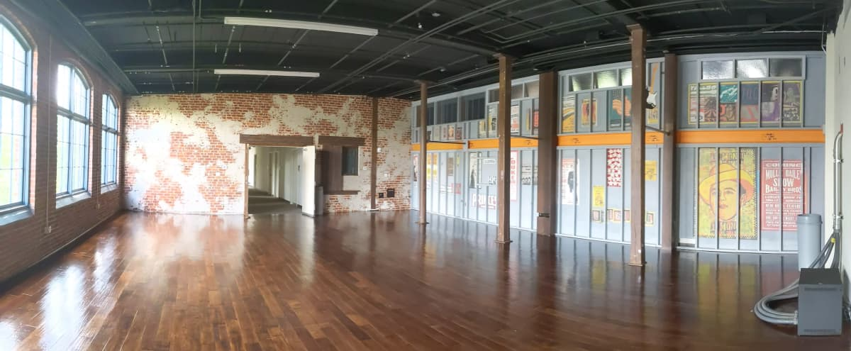 Level up Suites Event Loft and Co-working Space near Tyler Perry Studios in East Point, GA in East Point Hero Image in Jefferson Park, East Point, GA