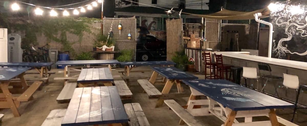 Patio Lounge Space in Rockaway Beach Hero Image in Rockaway Park, Rockaway Beach, NY