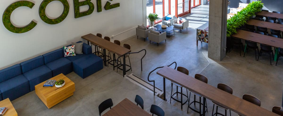 Brand New Modern Event/Co Working Space in Richmond Hero Image in Richmond, Richmond, CA