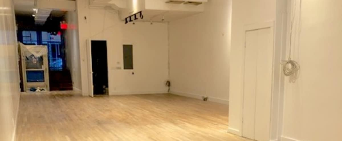 ~* SoHo PopUp / Event Space, Newly Renovated *~ in New York Hero Image in Lower Manhattan, New York, NY