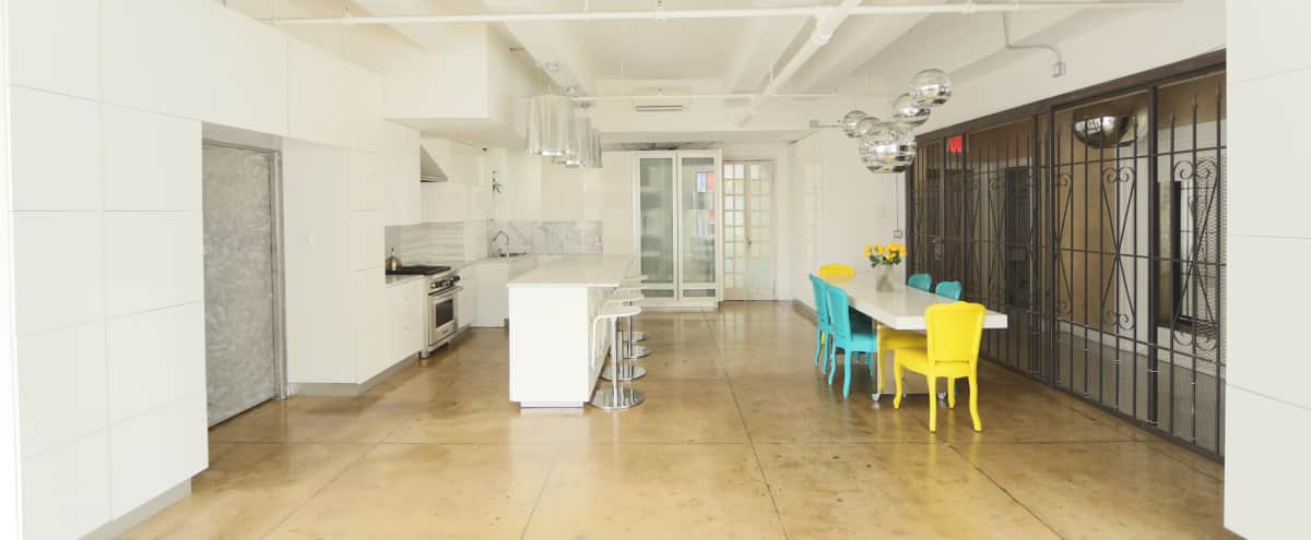 37th Street Creative Penthouse in New York Hero Image in Midtown, New York, NY
