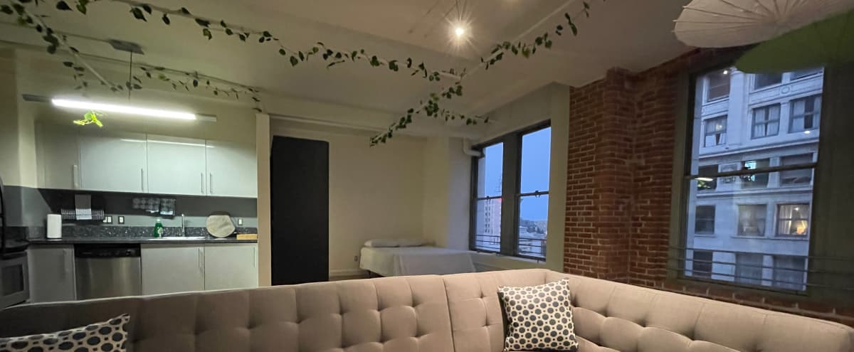 Downtown Loft for creative minds in Los Angeles Hero Image in Central LA, Los Angeles, CA