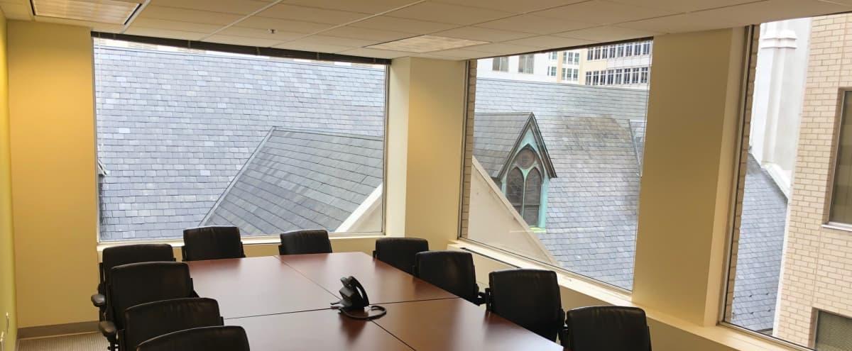 Tidal Basin Boardroom in Washington Hero Image in Northwest Washington, Washington, DC