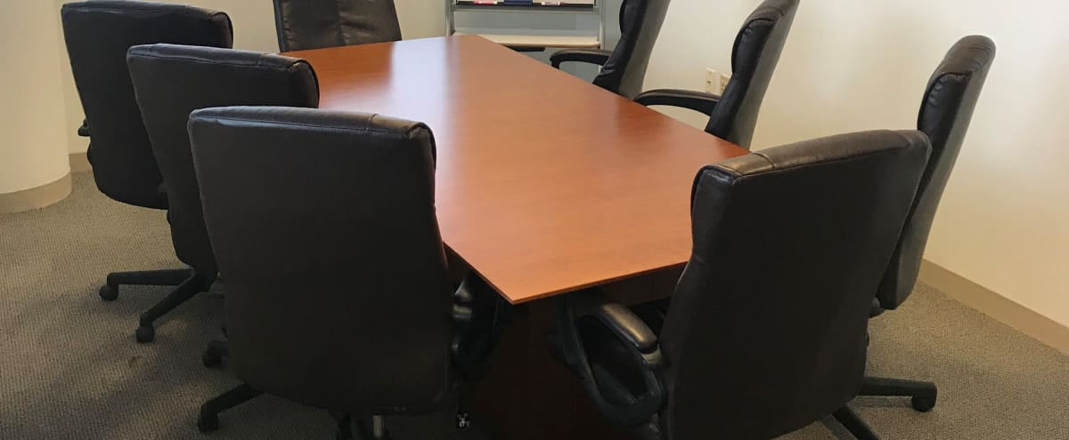 Intimate Meeting Room in Downtown Bethesda in Bethesda Hero Image in undefined, Bethesda, MD