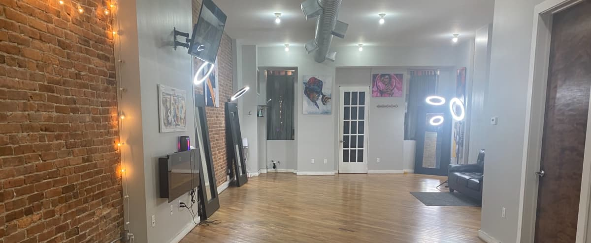 The Entrepreneur's Event Space in Brooklyn Hero Image in Clinton Hill, Brooklyn, NY
