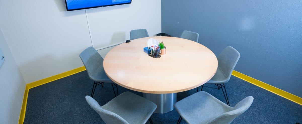 Cozy Conference Room in Santa Clara in Santa Clara Hero Image in undefined, Santa Clara, CA