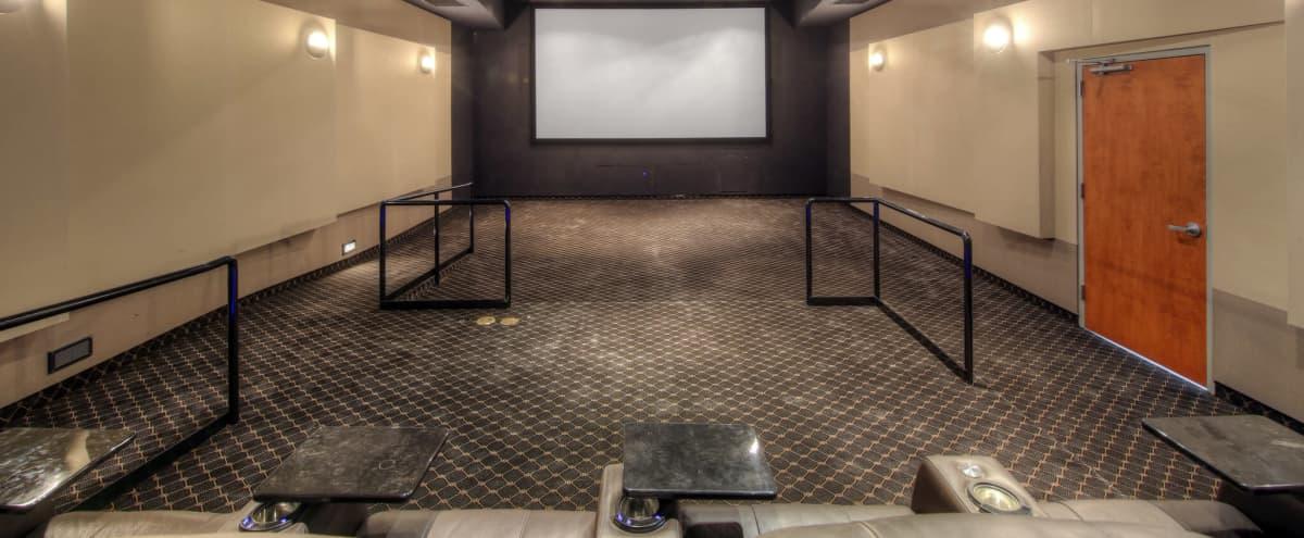Private Movie Theatre in Woodland Hills in Woodland Hills Hero Image in Woodland Hills, Woodland Hills, CA